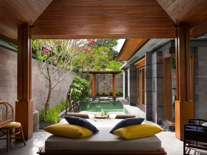 Lịch trình du lịch Bali