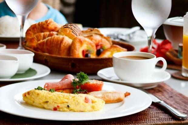 Free Breakfast in the West when you Stay at JW Marriott Hotel Kuala Lumpur
