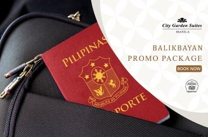 Balikbayan Package