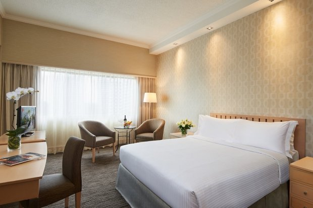 Long-Stay Saver at York Hotel Singapore