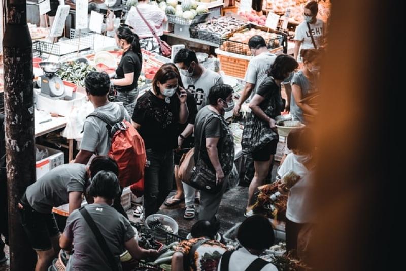 Hong Kong COVID-19