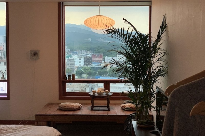 Vacation rental in Seoul