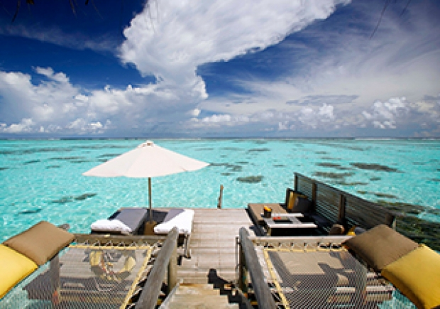 30% off Best Available Rates in Gili Lankanfushi Maldives with OCBC Card