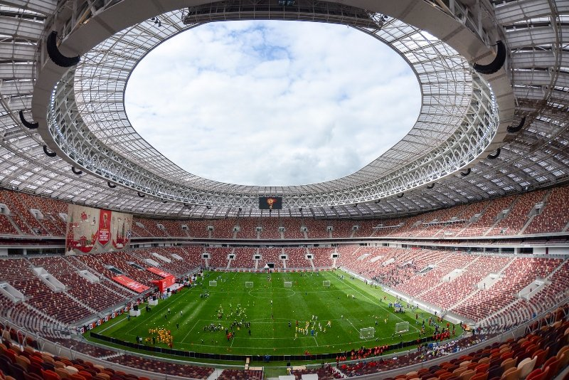 16 Iconic Football Stadiums Around The World That You Must Visit
