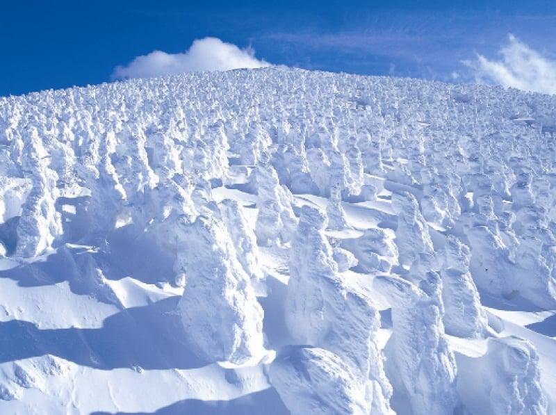 Musim Dingin Di Tohoku 9 Cara Menikmati Musim Salju Di Wilayah Paling Utara Jepang