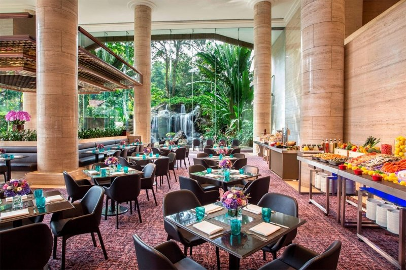 sheraton towers singapore dining