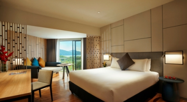 Enjoy 20% Savings when you Stay for 2 Nights in Parkroyal Penang Resort