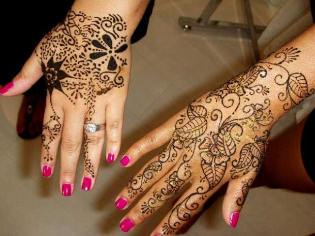 Henna Tattoo On Hands Meaning : 9 inspirational tattoo ideas from around the world