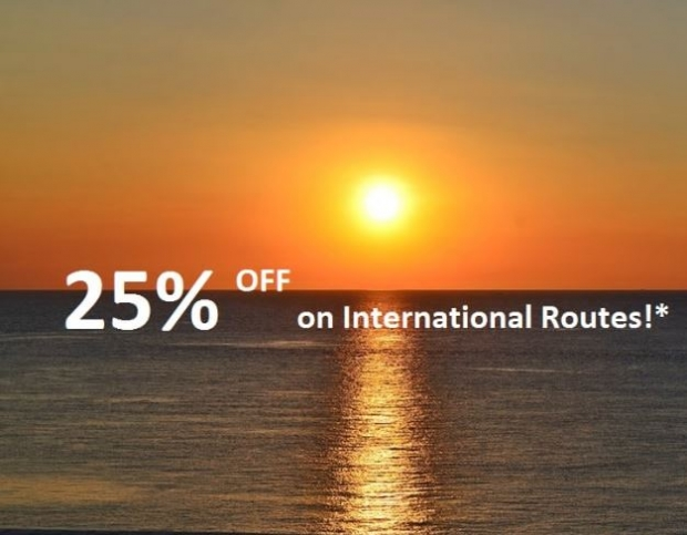 Air Niugini Early Bird Sale with Up to 25% Off Flight