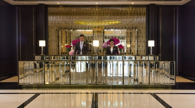 Luxury Experience Worth the Wait at The Ritz-Calrton Kuala Lumpur