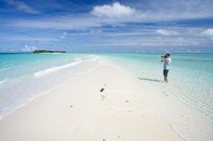 hidden maldives of malaysia