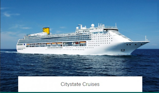 Enjoy Up to 40% Off Cabin in Citystate Cruises with HSBC