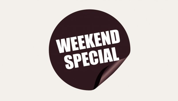 Weekend Special Deal in Etihad Airways SGD728