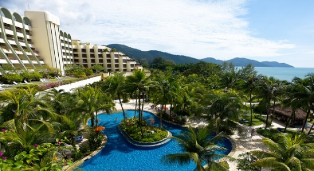 Get 25% Off Best Available Rate on your 3 Night Stay in Parkroyal Penang Resort