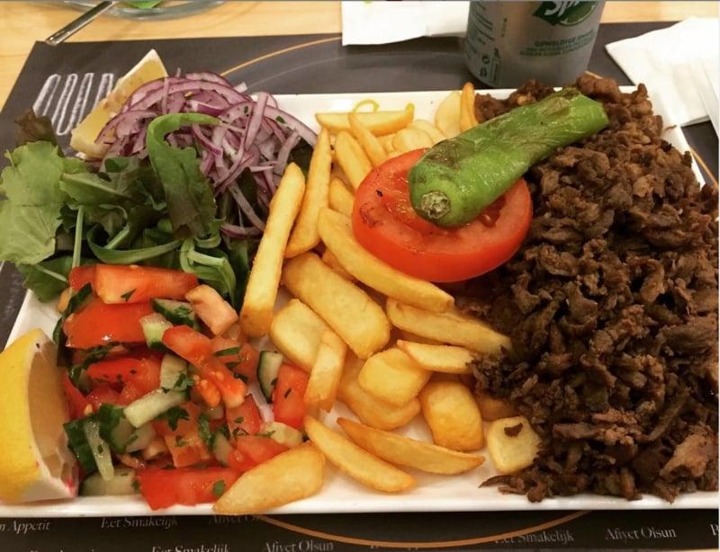 sefa bar & grill restaurant amsterdam