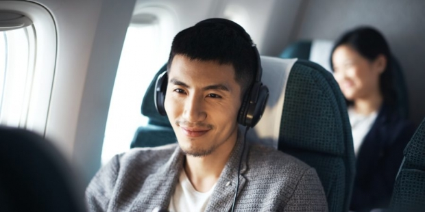 Special Fares to Hong Kong, Bangkok and USA with Cathay Pacific