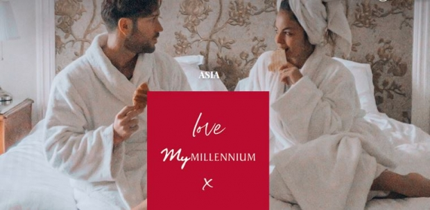 Love My Millennium with Up to 15% Savings