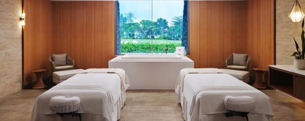 Escape! Heavenly Spa by Westin Desaru Coast Resort Package