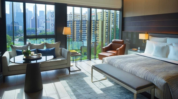 Club InterContinental Special Offer at Singapore Robertson Quay