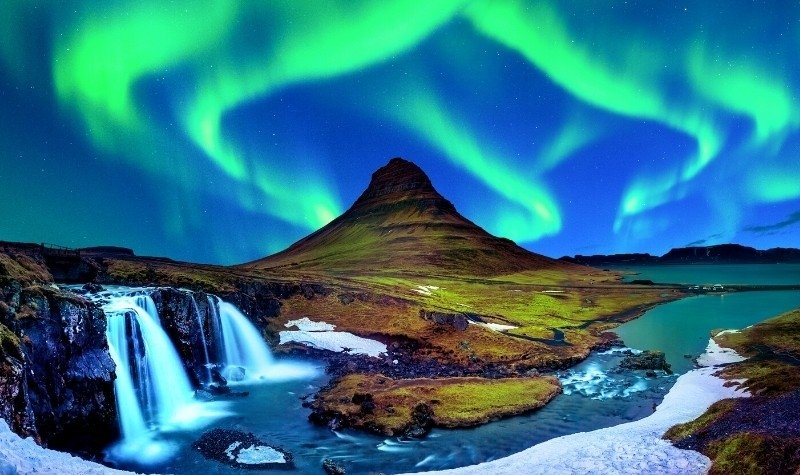 Best Countries for Introverts to Move to: Iceland