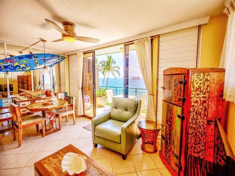 Airbnb in Maui, Hawaii