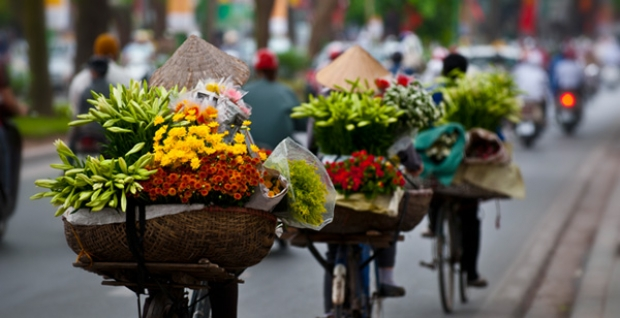 Special Airfares From Singapore To Hanoi and Ho Chi Minh from SGD60 with Vietnam Airlines