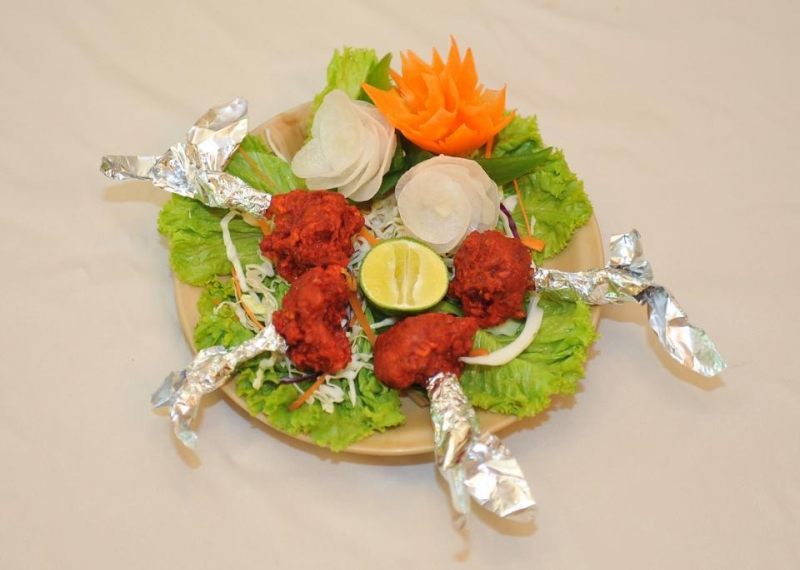 halal food in hanoi