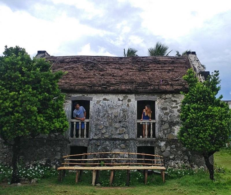 Sabtang Island Stone Houses