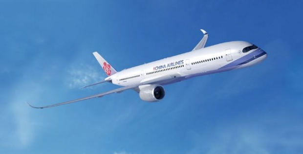 China Airlines with DBS Card 50th Anniversary Special Fares from SGD120
