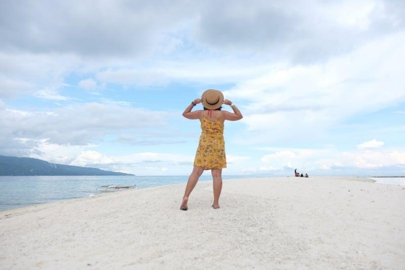 sumilon island cebu