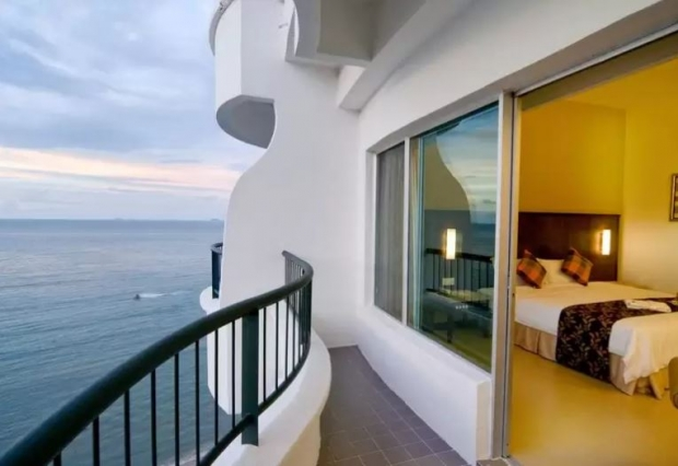 Credit Card Deals | Flamingo Hotel By The Beach, Penang and HSBC 1