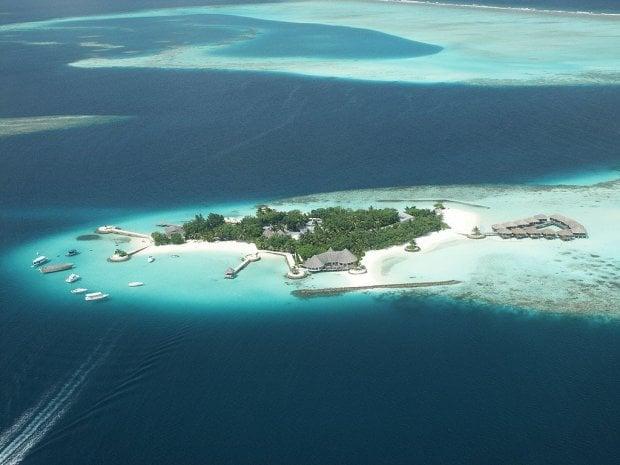 chưa biết về Maldives, có thể sẽ biến mất