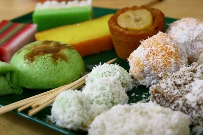 singaporean desserts