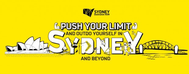 Scoot to Sydney and Beyond from SGD169
