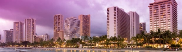 Fly to Hawaii out of Singapore with Delta Airlines from SGD1,713
