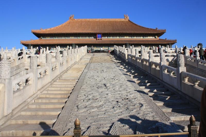 Lầm tưởng khi du lịch Trung Quốc