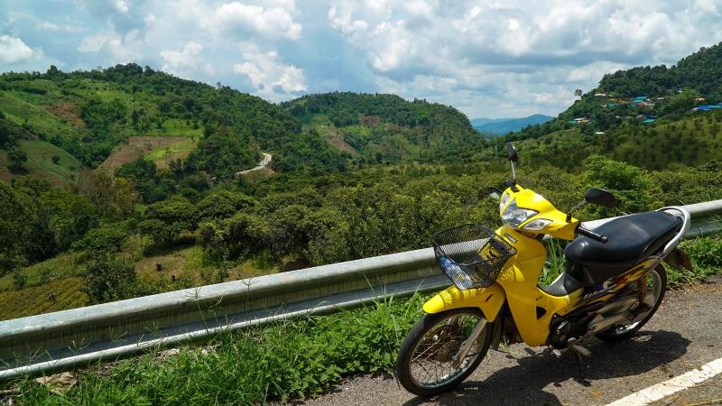 northern thailand itinerary
