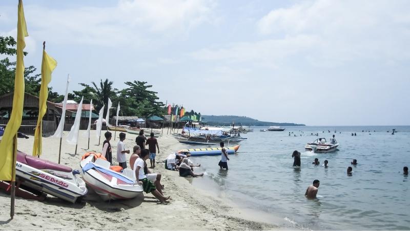 Laiya, Batangas