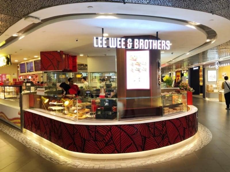 halal Lee Wee & Brothers