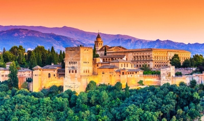 Best Countries to Migrate to: Spain