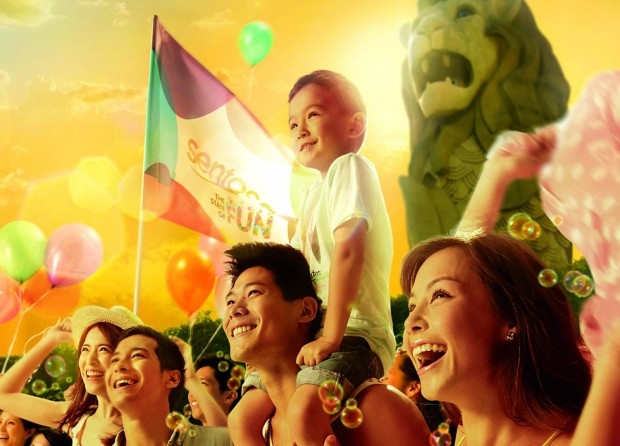 All-Day-Fun, All-Year-Long in Sentosa with MasterCard