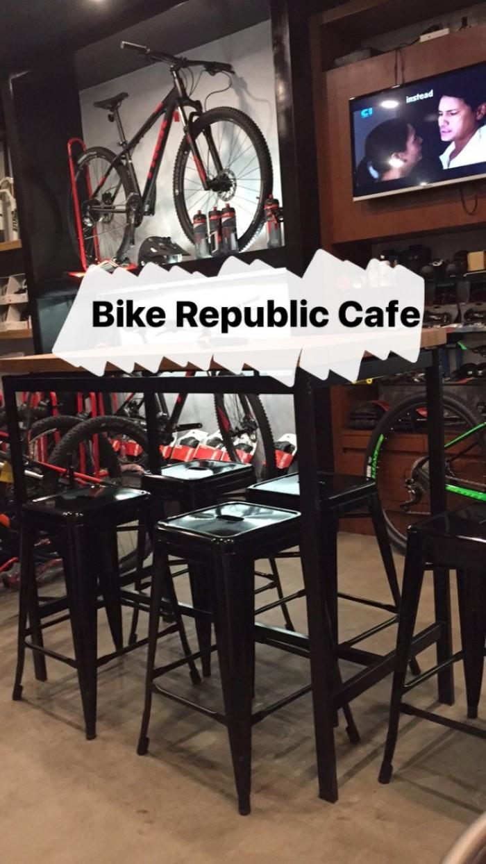 Bike Republic Cafe