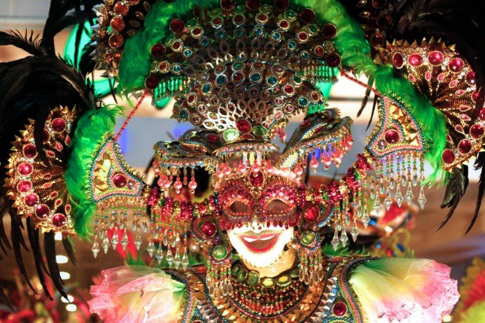 Around the Philippines: 12 Festivals in 12 Months