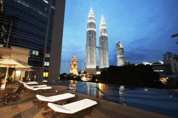 """The Orchid Floor """"Exclusively for Ladies"""" Staycation from RM458 Impiana Hotel KLCC"""