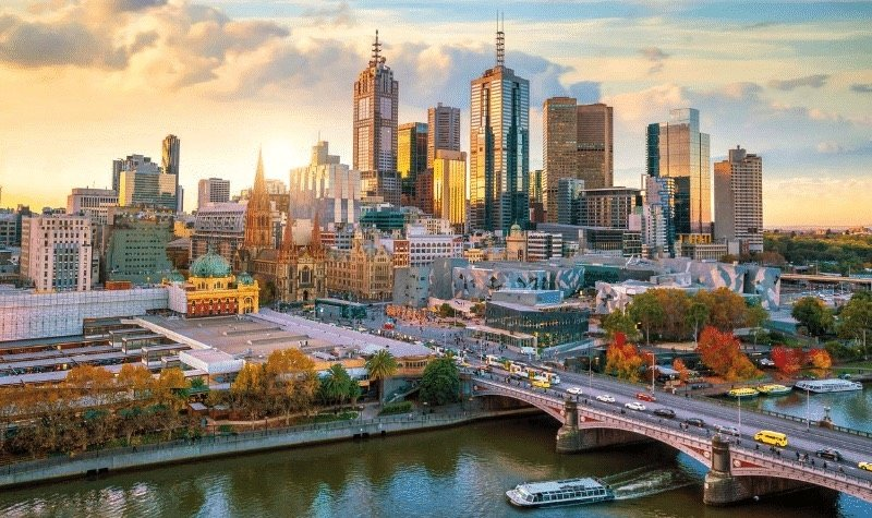 Best Countries to Migrate to: Australia