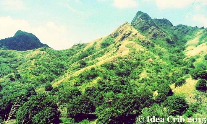 mount batulao guide