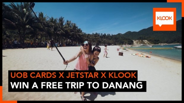 Stand a Chance to WIN an Amazing Trip to Vietnam with Jetstar!