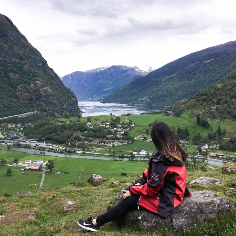 budget travel norway