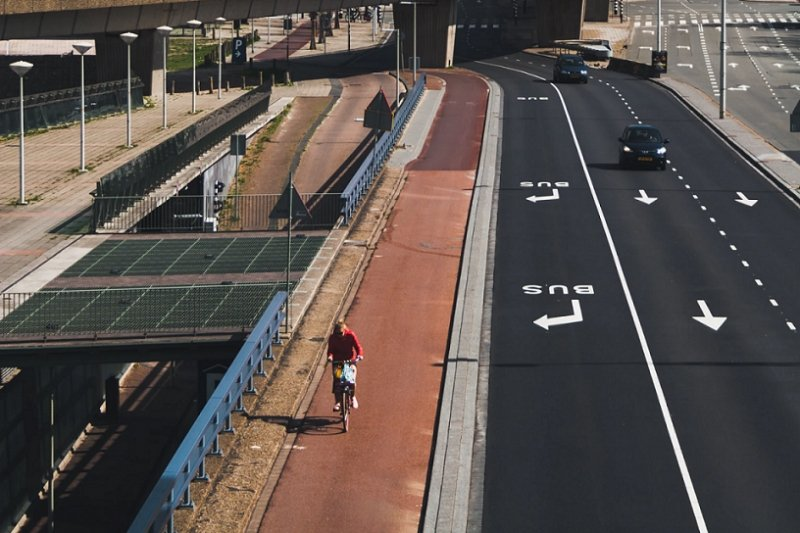A Bike-Friendly Metro Manila, This is Why We Need It