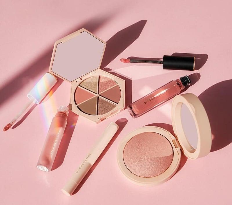 influencer beauty brands